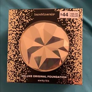 Deluxe original foundation - NEW
